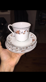 China pieces in Pleasant View, Tennessee
