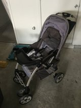 Eddie Bauer stroller in Perry, Georgia