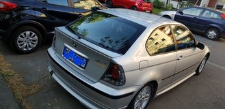 01 BMW 316I.PASSED INSPECTION in Wiesbaden, GE