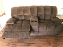 Recliner Couch in Oceanside, California