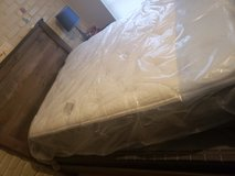 Brand New Full size Bed Set in Lackland AFB, Texas