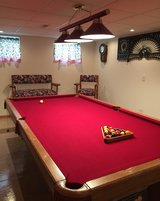 Pool / Billiards Table in Elgin, Illinois