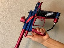 Planet Eclipse ETek 4AM Electronic paintball marker and accessories in Vacaville, California