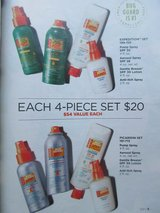 Avon Bug Guard 4 Piece Set in DeRidder, Louisiana