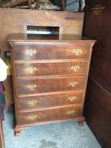 Chippendale style dresser in Pleasant View, Tennessee