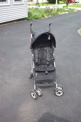 FIRST YEARS FOLDING STROLLER in Aurora, Illinois
