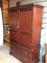 Armoire in Pleasant View, Tennessee