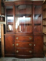 Duncan Phyfe Style China Cabinet in Pleasant View, Tennessee