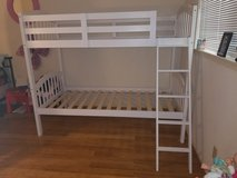 Twin Bunkbeds in Baytown, Texas