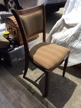 Duncan Phyfe Style Chairs-4 in Pleasant View, Tennessee