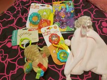 Baby play lot new in Lockport, Illinois
