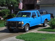 Simple. 1992 F150, X Cab in Kingwood, Texas