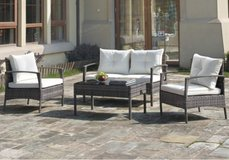 4PC PATIO SET FREE DELIVERY in Camp Pendleton, California