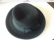 Women's Black Hat in Tinley Park, Illinois