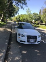 2008 Audi A3 Quattro in Travis AFB, California