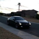 2004 infinit g35 coupe in Travis AFB, California