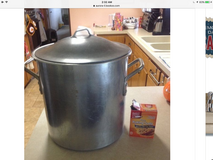Canning Pot 42 Quart in Naperville, Illinois