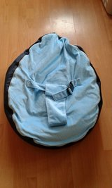 Bean bag baby chair seat in Lakenheath, UK