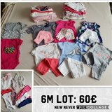 6m spring lot never worn in Ramstein, Germany
