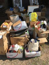 FAST TRASH&JUNK REMOVAL SERVICE &FREE ESTIMATE in Ramstein, Germany