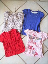 girls short sleeve shirts size 7 in Stuttgart, GE