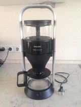 Coffee maker Philips 220V (pending pick up) in Ramstein, Germany