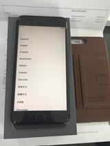 Apple iPhone 8 Plus 64gb one day old unlocked like new in Ramstein, Germany