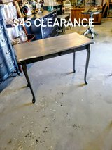 Sofa table faux drawer in Cherry Point, North Carolina