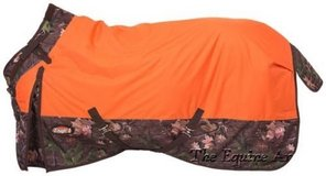 Tough One UV & Fly Protection Horse Blanket in Clarksville, Tennessee