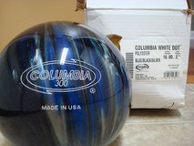 Bowling Ball in Elgin, Illinois