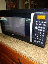 Kenmore Microwave in Elgin, Illinois