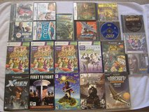 **22 VIDEO GAMES** in 29 Palms, California