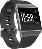 ***NEW FITBIT IONIC***LARGE Band***+ 5 Extra Bands & Screen Protectors in Cleveland, Texas