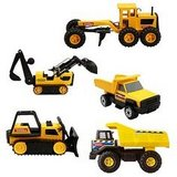 WANTED: Tonka Truck Set in Ramstein, Germany