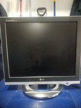 Lg computer monitor in Clarksville, Tennessee