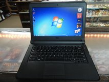 Dell Laptop Win 7,Blu-tooth,Webcam in Camp Lejeune, North Carolina