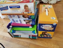Learn to Read/Leap Frog Learning Instruments with books, CD's, etc.. in Fort Knox, Kentucky