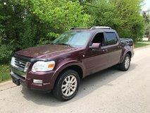 2007 Ford Explorer Sport Trac XLT 4x4 in Orland Park, Illinois