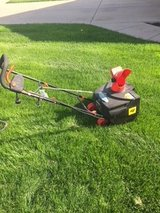 Electric snow blower - $10 (St. Charles) in Elgin, Illinois