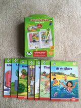 Leap Frog TAG Learn to Read Book Set 3 in Bolingbrook, Illinois