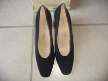 Enzo Dress Shoes Size 8 1/2 in The Woodlands, Texas