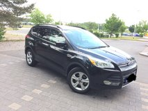 2015 Ford Escape SE EcoBoost US Spec Automatic in Ramstein, Germany