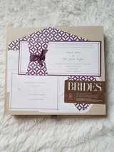DIY BLANK Invitation Kits, OBO!! in Joliet, Illinois