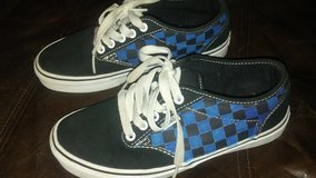 Vans Shoes in Cleveland, Texas