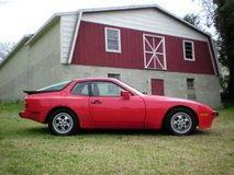 87 Porsche 944 in The Woodlands, Texas