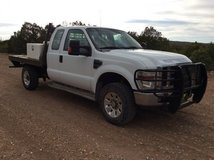 2008 Ford F-250 4x4 Extended cab XLT in Alamogordo, New Mexico