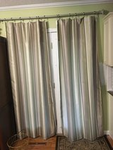 DRAPES & Valance (not shown) in Fort Leonard Wood, Missouri