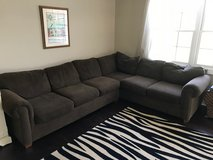 Sectional couch in Wheaton, Illinois