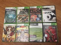 Xbox 360 games in Fort Irwin, California