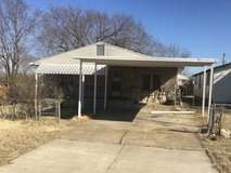 Searching for your next fix & flip?? Here it is!! ! in Oklahoma City, Oklahoma